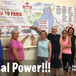 Barnsley Healthy HeartsPedal Power