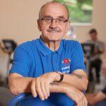 Trevor Wiggan Barnsley LTE heart support