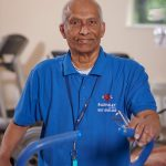 Prema Basnayake - Retired Medical Practitioner