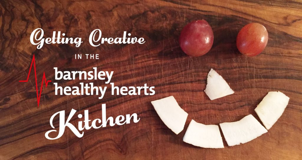 Barnsley LTE Healthy Eating