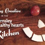 Barnsley LTE Healthy Eating