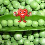 Protein Peas