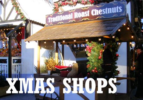 Xmas Shops
