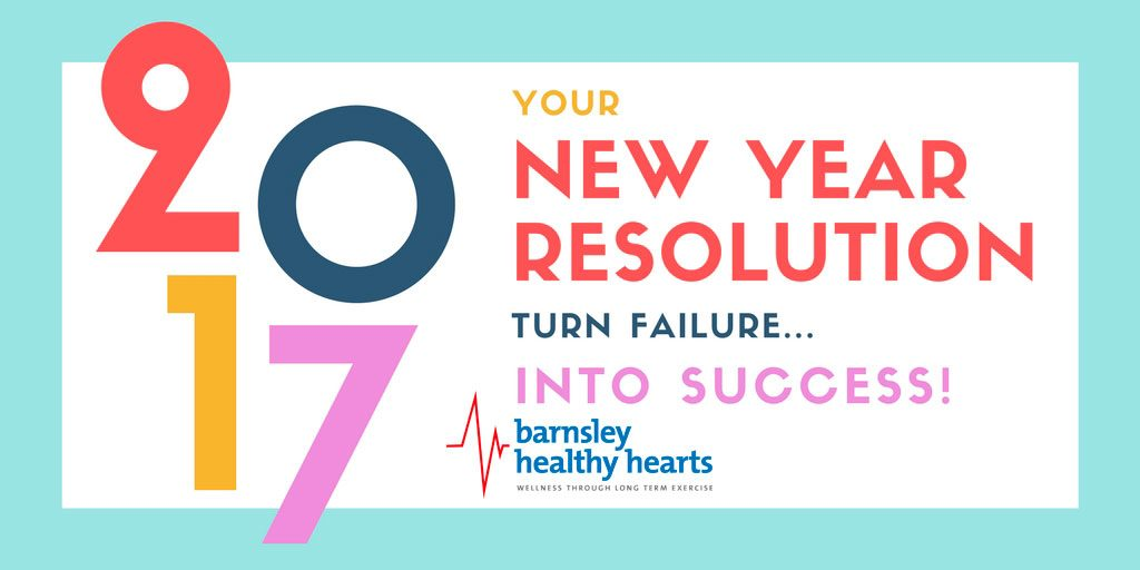 Your New Year Resolution