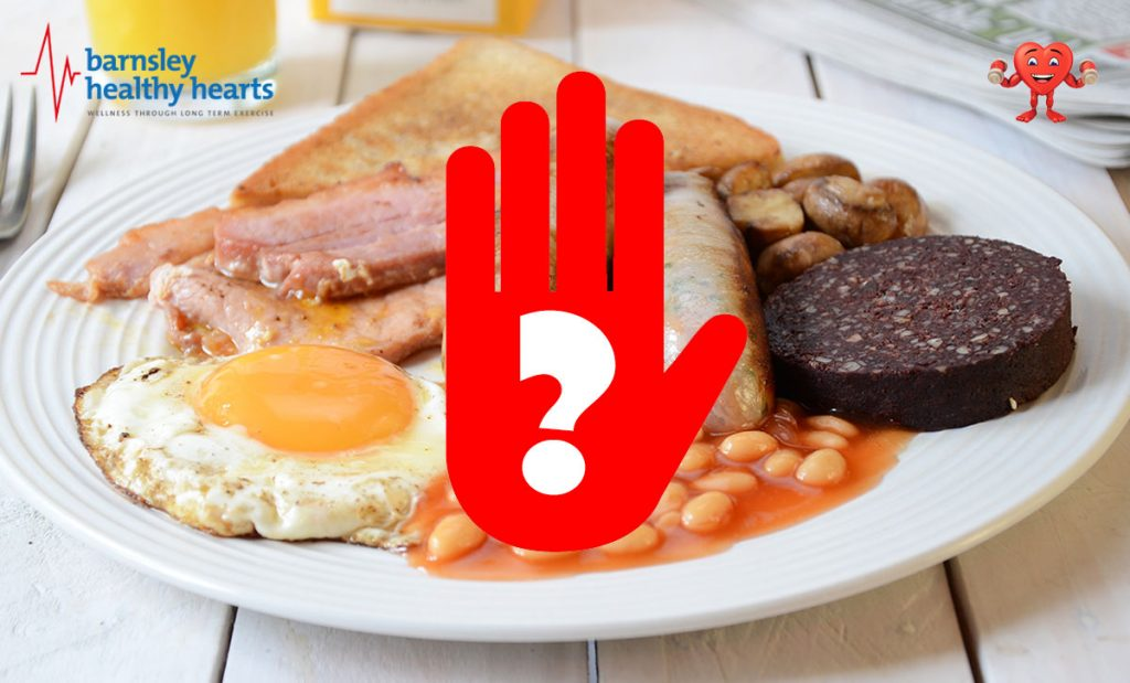 To breakfast or not?