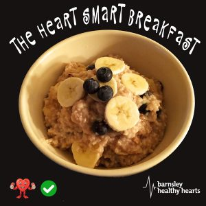Heart Smart Breakfast